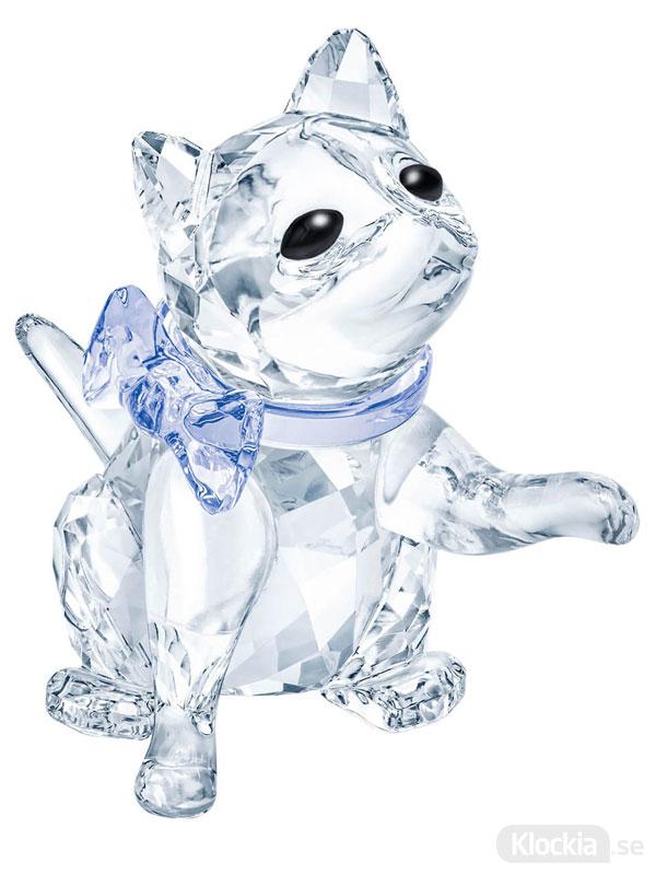 Glasfigur Swarovski Kitten 5465837