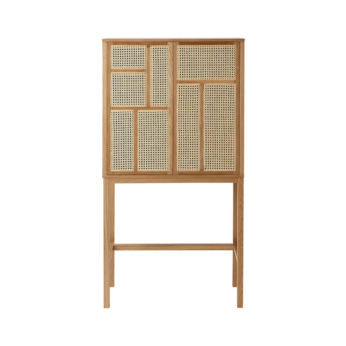 Design House Stockholm I Air Cabinet | Oak