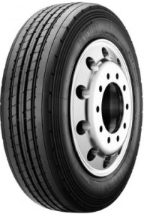 Bridgestone R 173 Greatec ( 435/45 R22.5 162J )