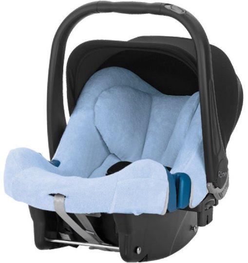 Britax Römer Sommertrekk Baby-Safe Plus SHR II Blå