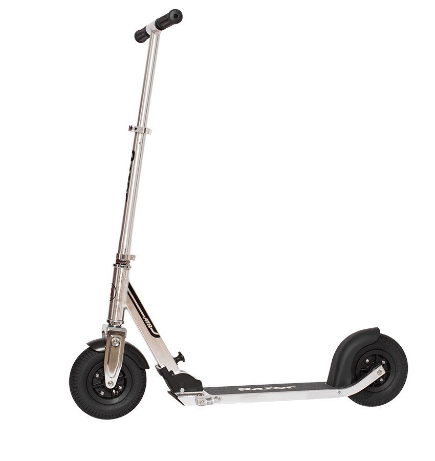 Razor - A5 Air Scooter - Silver (13073090)