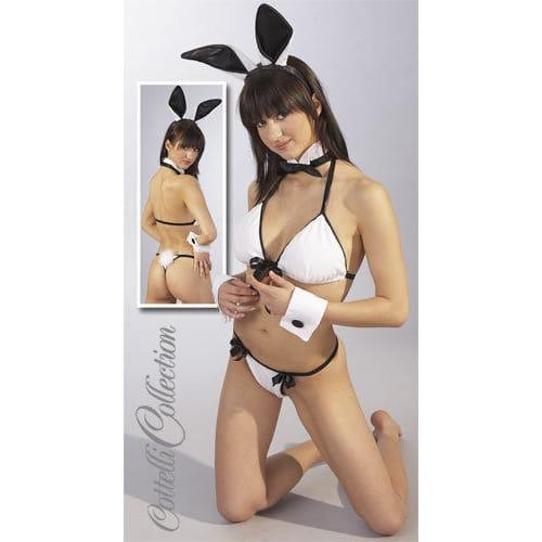 Mini-Bikini Bunny Set, S-L