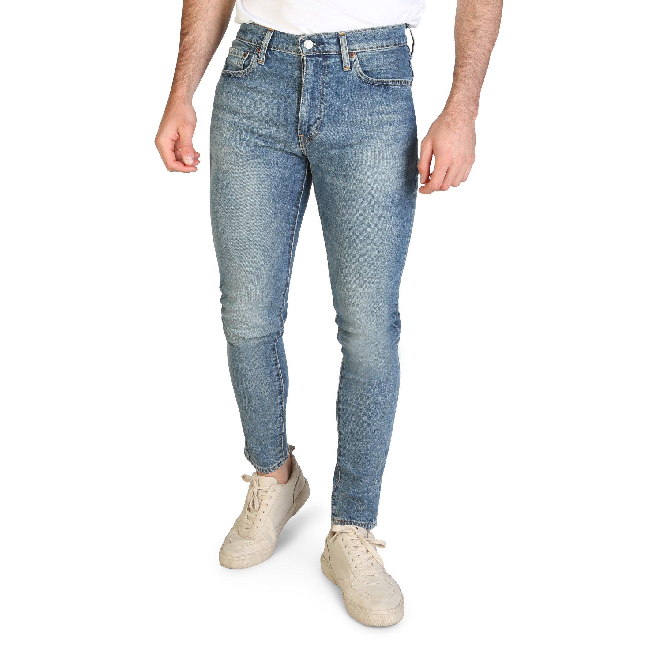 Levis Men's Jeans Blue 84558 - blue-2 30