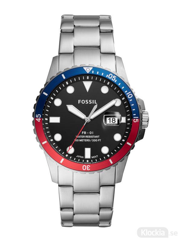 Herrklocka FOSSIL FB-01 FS5657