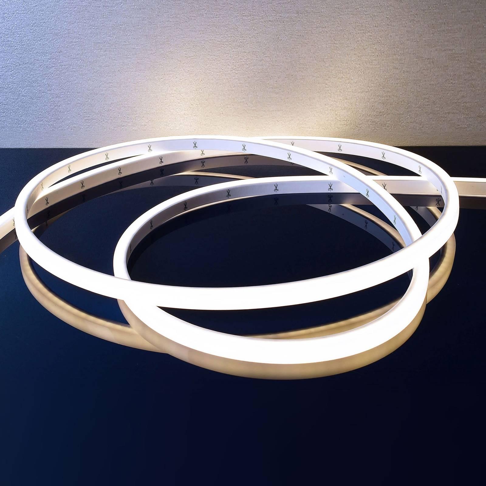 LED-nauha D Flex Line Mini Top View 3 000K IP68