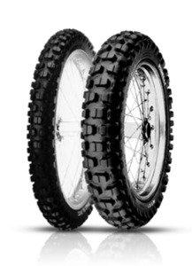 Pirelli MT21 Rallycross ( 90/90-21 TT 54R M+S-merkintä, M/C, etupyörä )