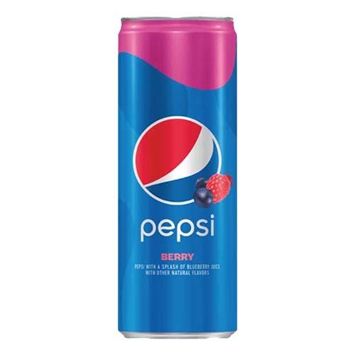 Pepsi Berry - 1-pack