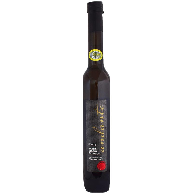 "Olivolja ""Forte"" 375ml - 39% rabatt"