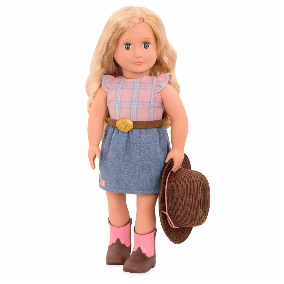 Our Generation - Lea Rose doll (731211)