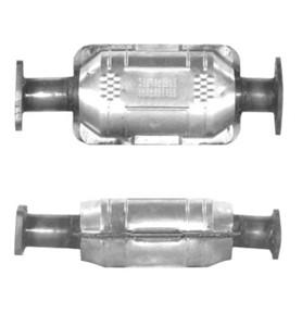 Katalysaattori, KIA SPORTAGE SUV, 0K01220600D