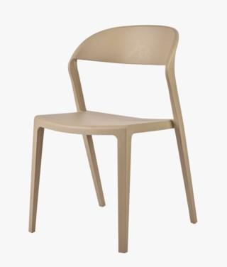 Vitality tuoli beige