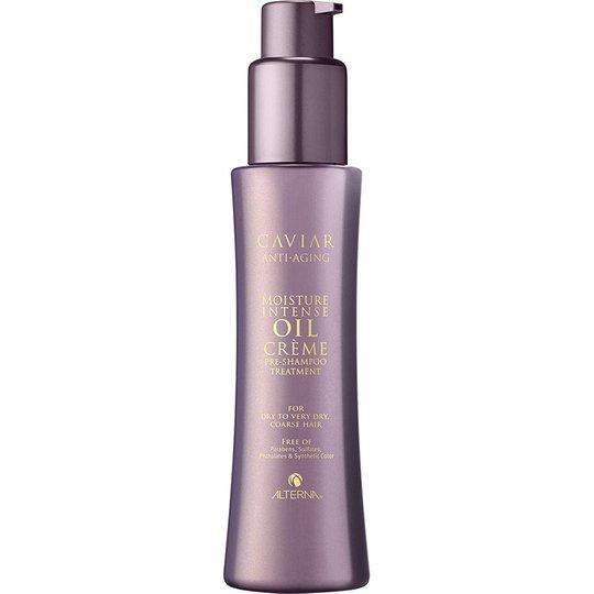 Caviar Moisture Intense Oil Creme Pre-Shampoo Treatment, 125 ml Alterna Hiusnaamiot