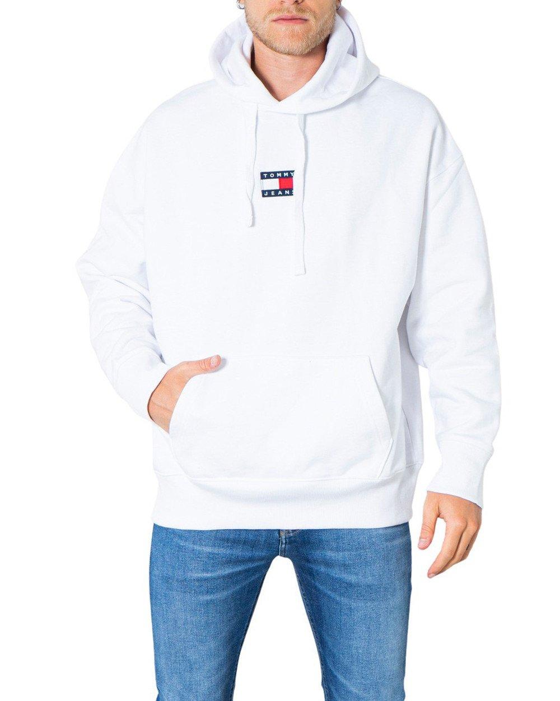Tommy Hilfiger Jeans Men's Sweatshirt Various Colours 299868 - white S