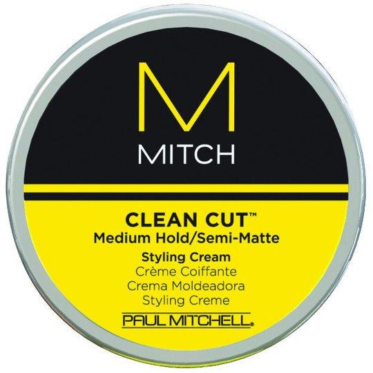 Mitch Clean Cut Styling Cream, Paul Mitchell Muotoilutuotteet