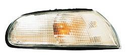 Vilkkuvalo, Vasen, MAZDA 626 IV, 626 Hatchback IV, 8BGF51070, 8BGF-51-070