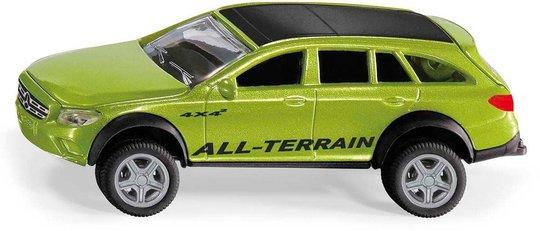 SIKU Mercede Benz E-Klass 4X4 1:50