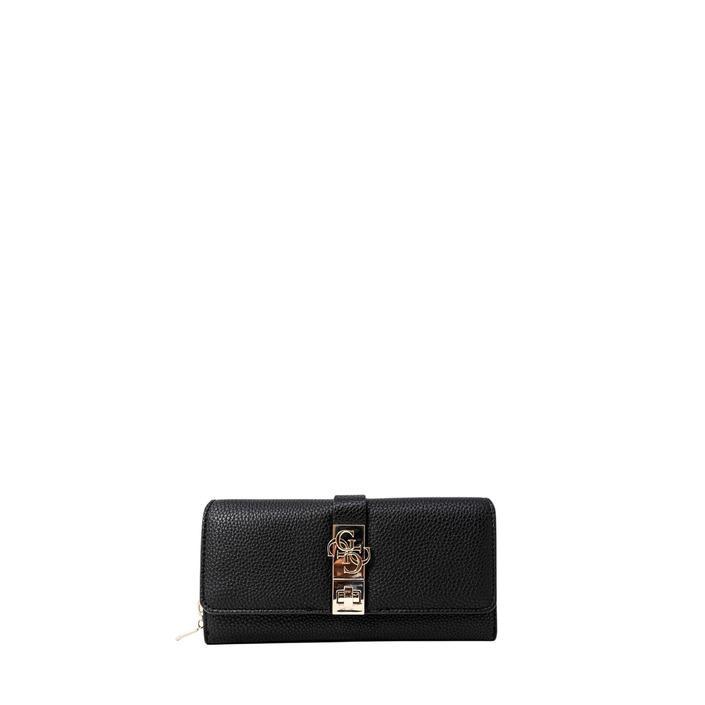 Guess Women's Wallet Various Colours 305625 - black UNICA