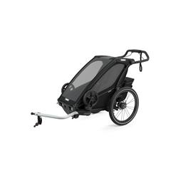 Thule Chariot Sport1 Midnblack