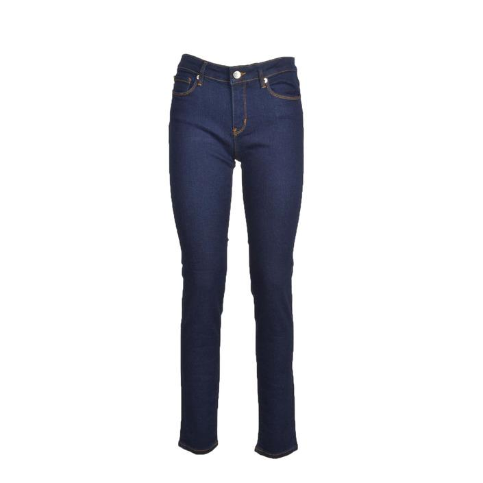 Love Moschino Women's Jeans Blue 321875 - blue w28
