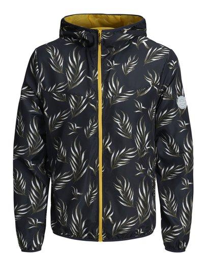 Jack & Jones Vibe Lettvektsjakke, Navy Blazer 140