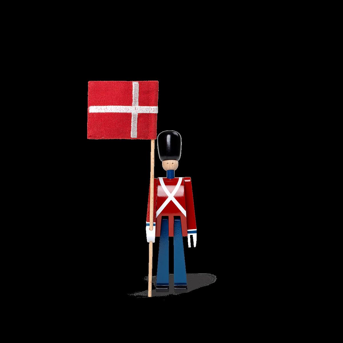 Kay Bojesen - Garder Fanebærer Mini (39226)