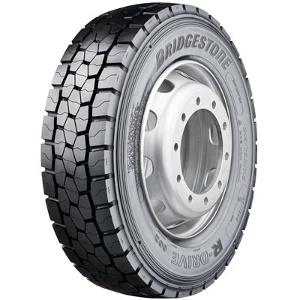 Bridgestone R-Drive 002 ( 265/70 R19.5 140M kaksoistunnus 138M )