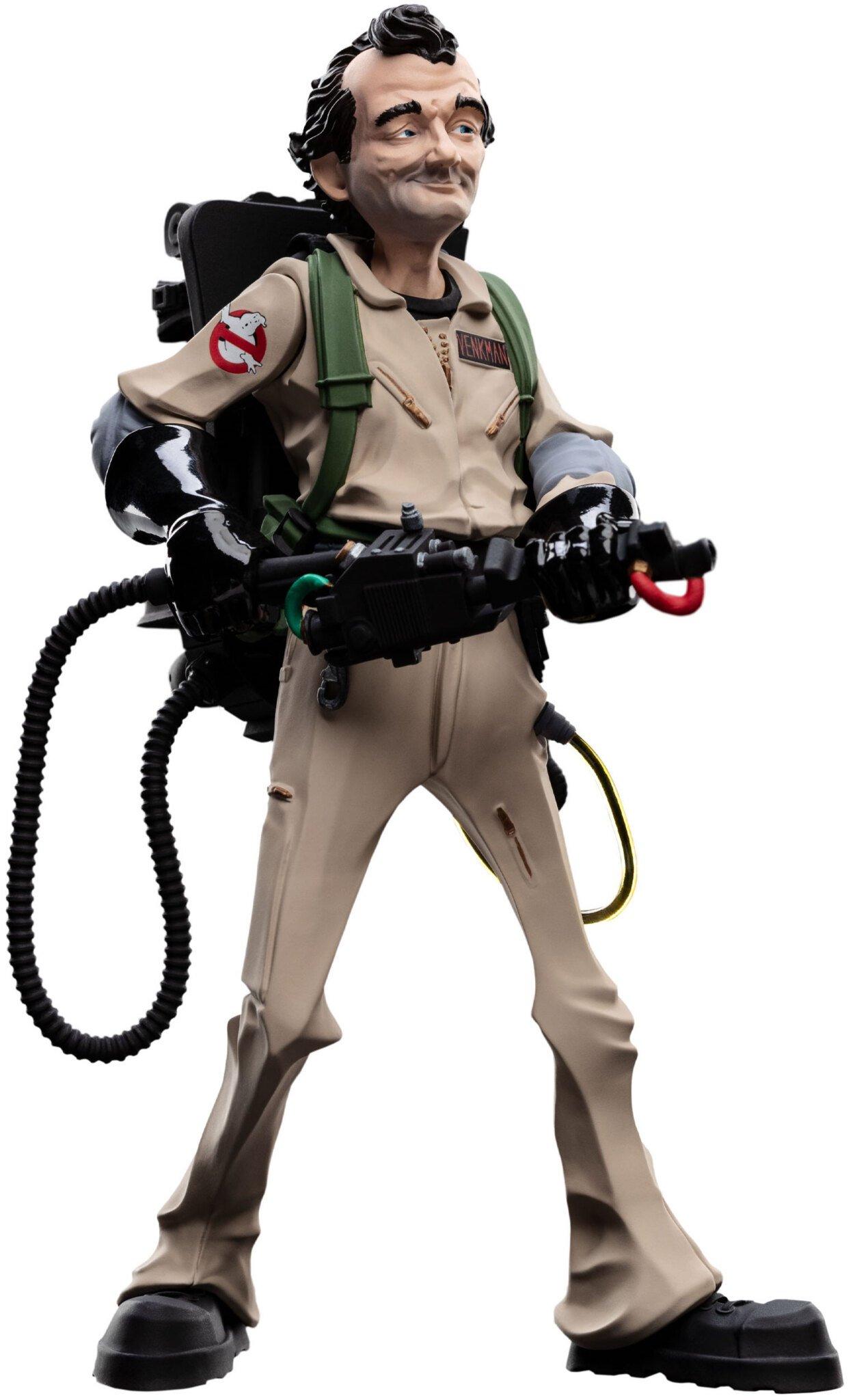 Ghostbusters Mini Epics - Peter Venkman