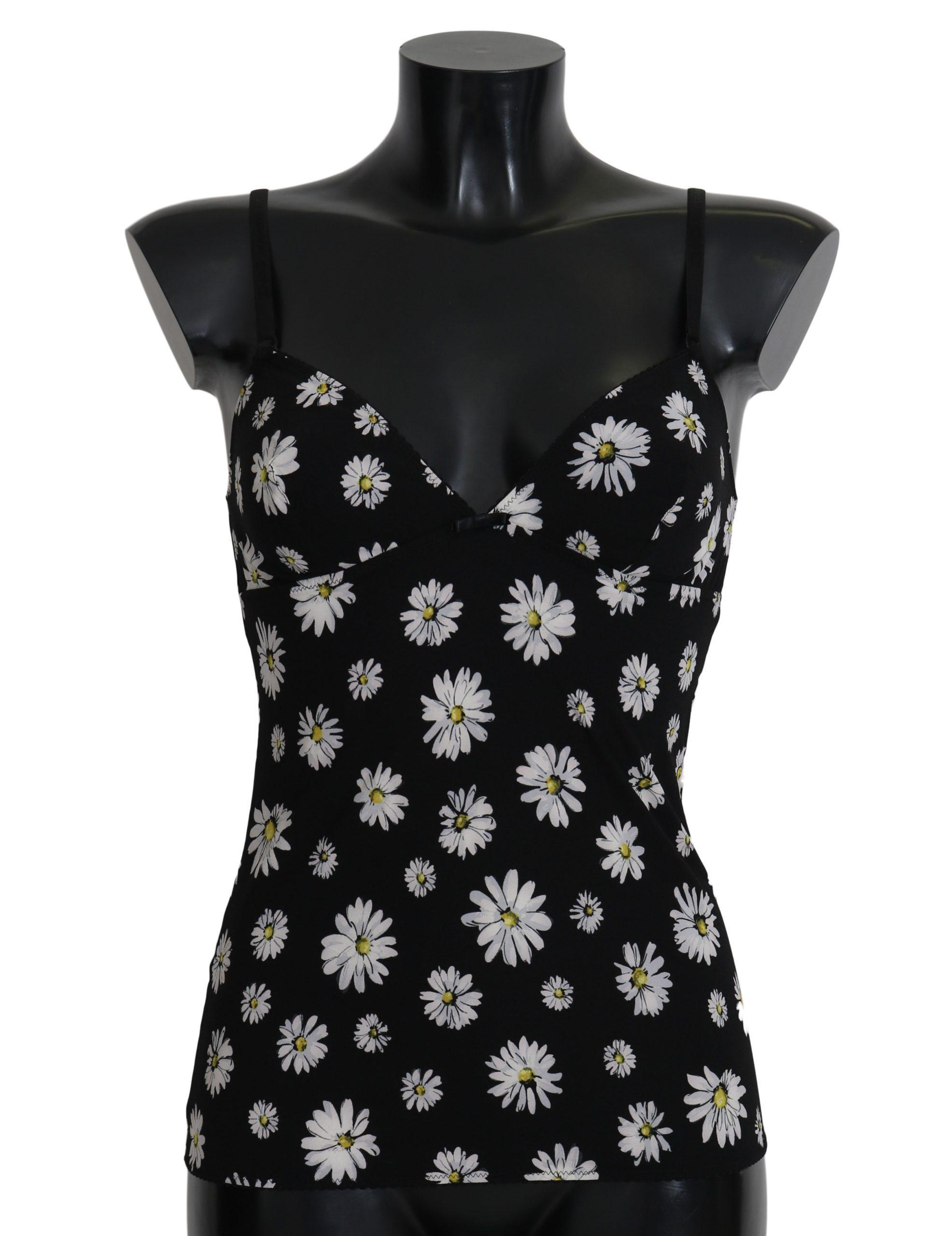 Dolce & Gabbana Women's Dress Black BIK273 - IT2 | S