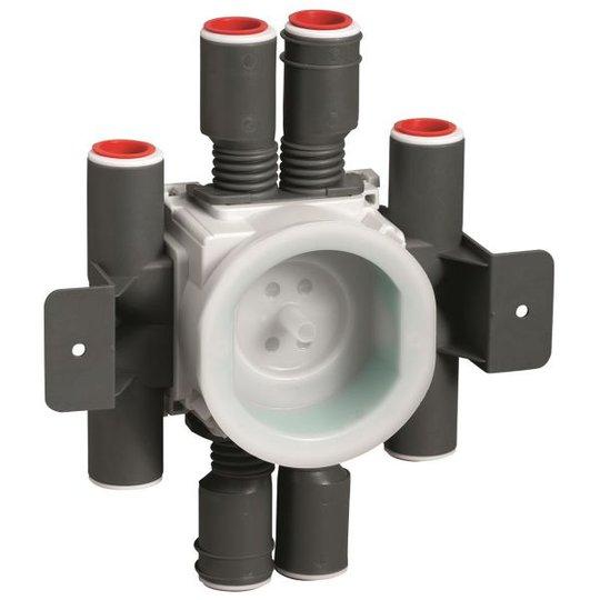 Schneider Electric IMT36188 Kytkentärasia rappauskannella