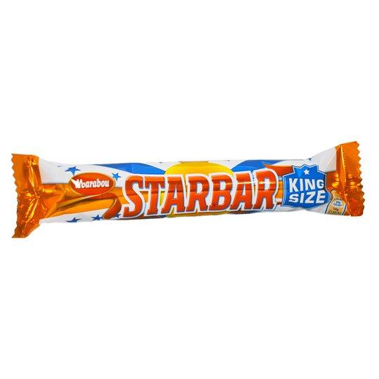 Starbar King Size - 66% rabatt
