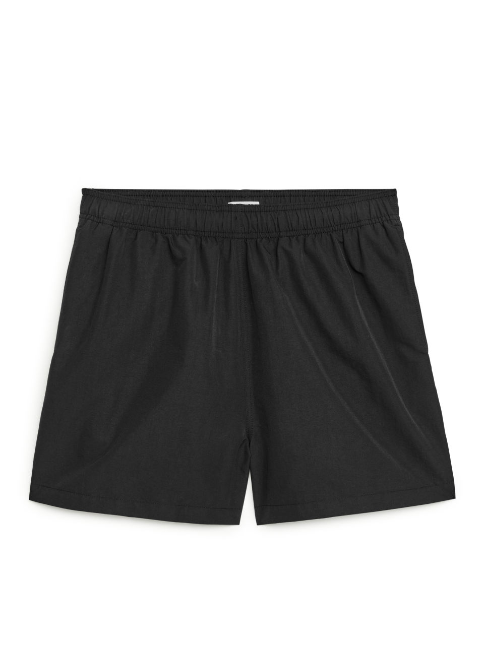 Swim Shorts - Black