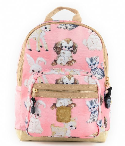 Pick & Pack - Small Backpack 7 L - Cute Animals (515028)
