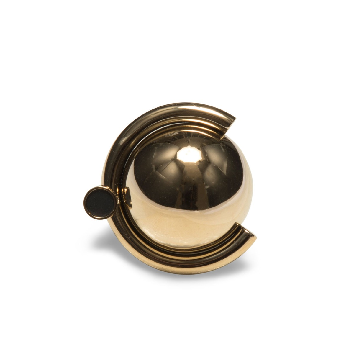Sägen Ring Satellite R4 Golden