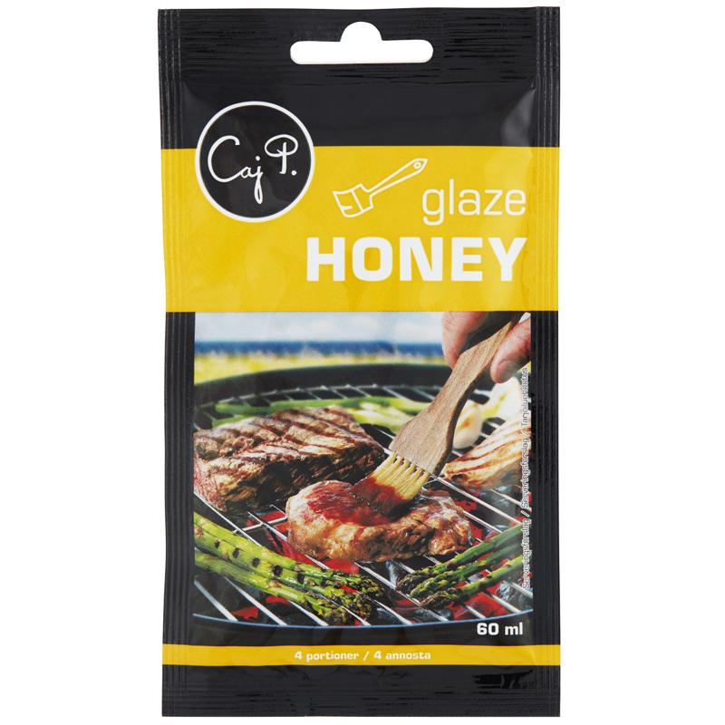 Glaze Honung - 18% rabatt