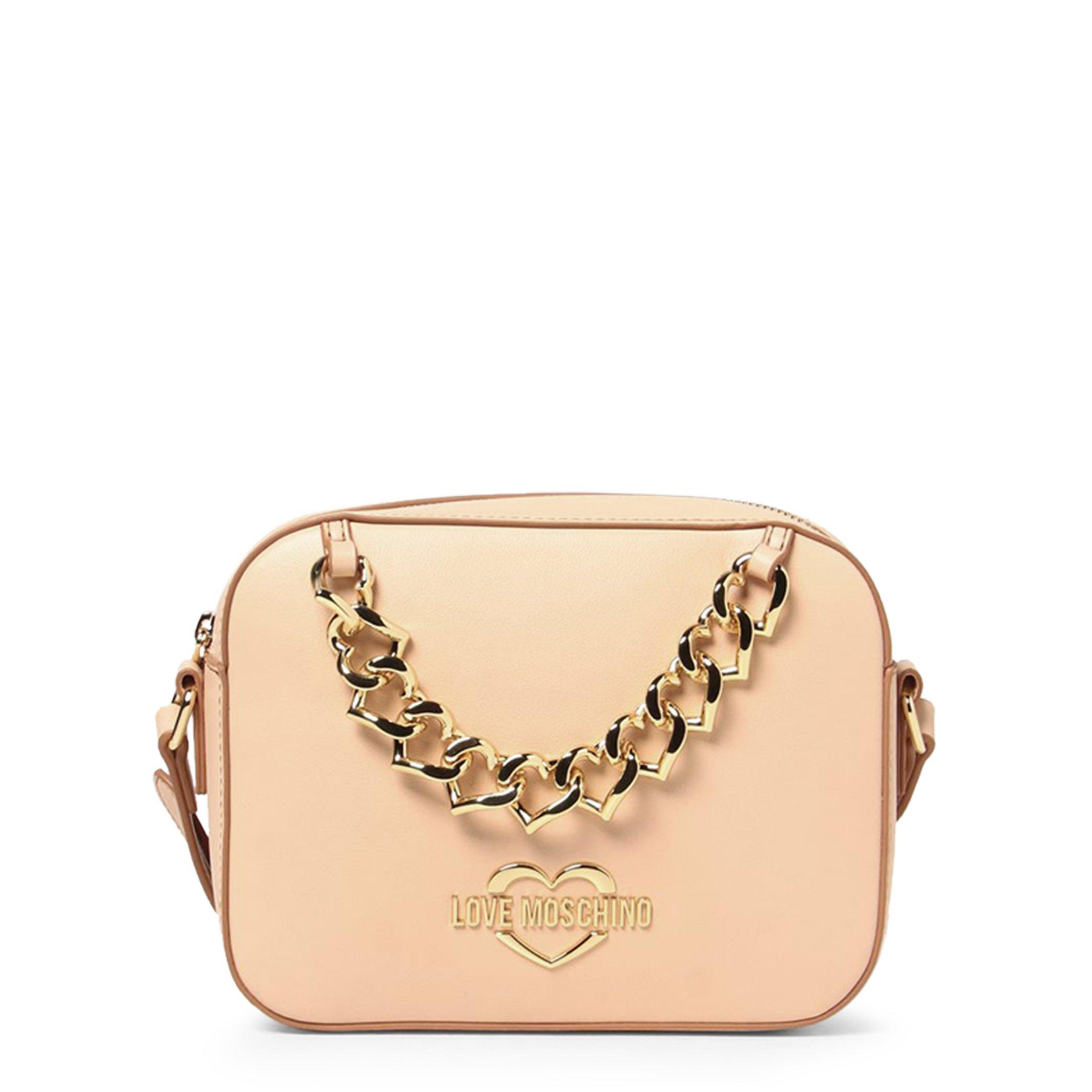 Love Moschino Women's Crossbody Bag Various Colours JC4195PP1DLK0 - brown NOSIZE