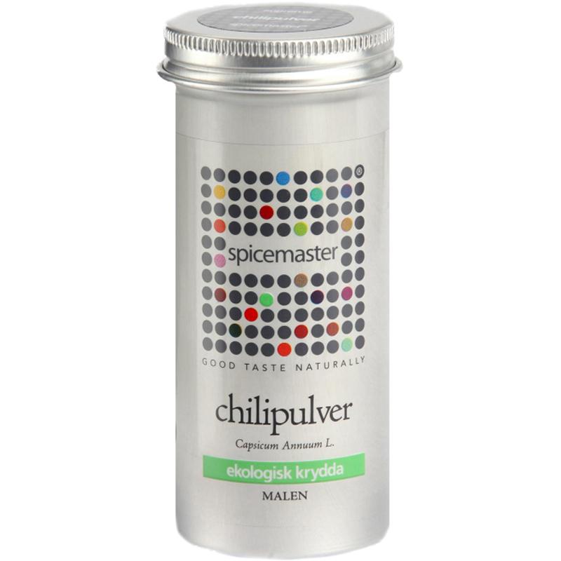 Chilipulver 60g - 57% rabatt