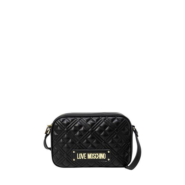 Love Moschino Women's Bag Black 305821 - black UNICA