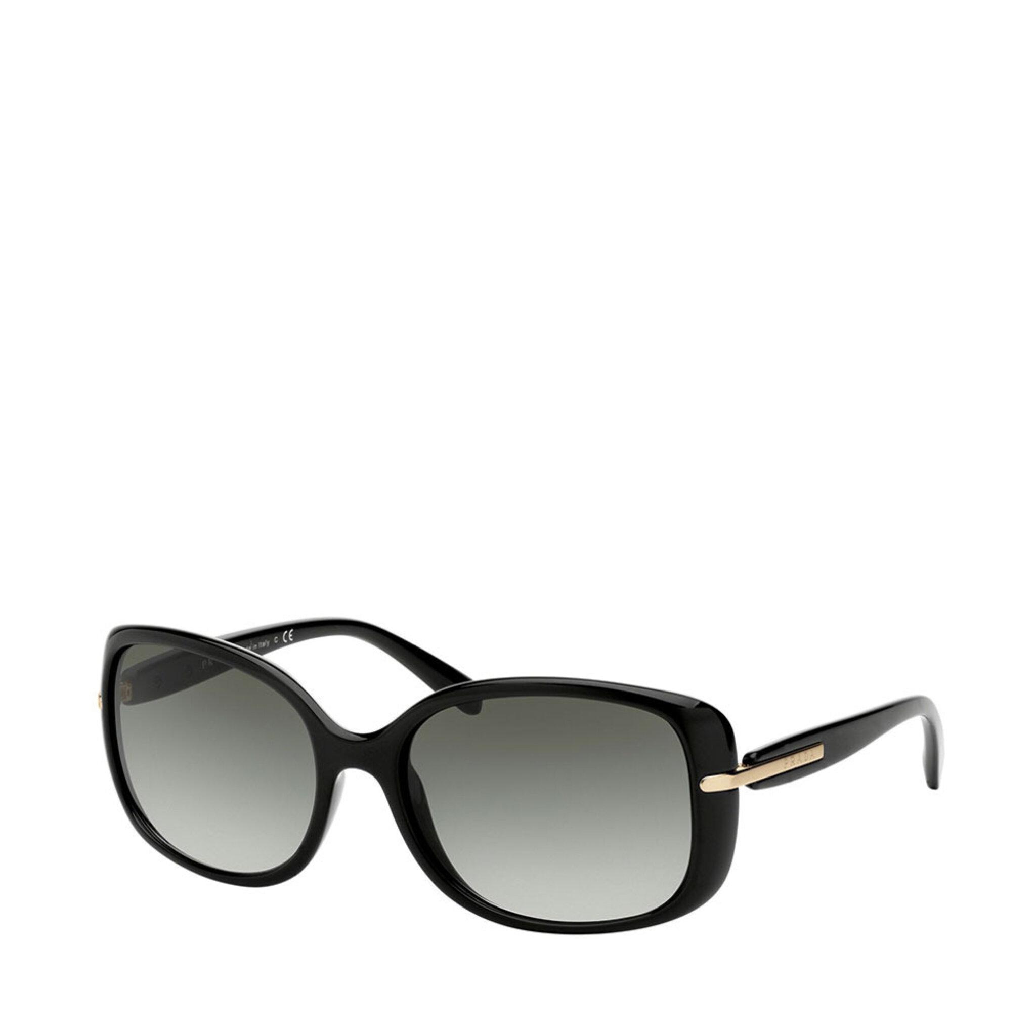 Solglasögon, 0PR 08OS, 57