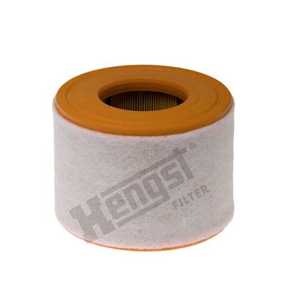 Ilmansuodatin HENGST FILTER E1055L