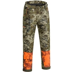 Pinewood Mens Retriever Active Camou Trousers Short