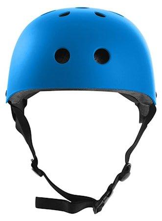 Sykkelhjelm Skater Blå small