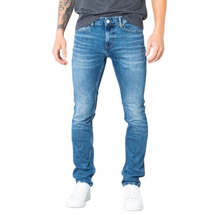 Tommy Hilfiger Jeans Men's Jeans Blue 305455 - blue W34_L32