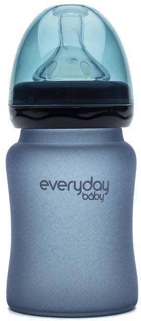 EB Nappflaska Värmei. 150, Blueberry