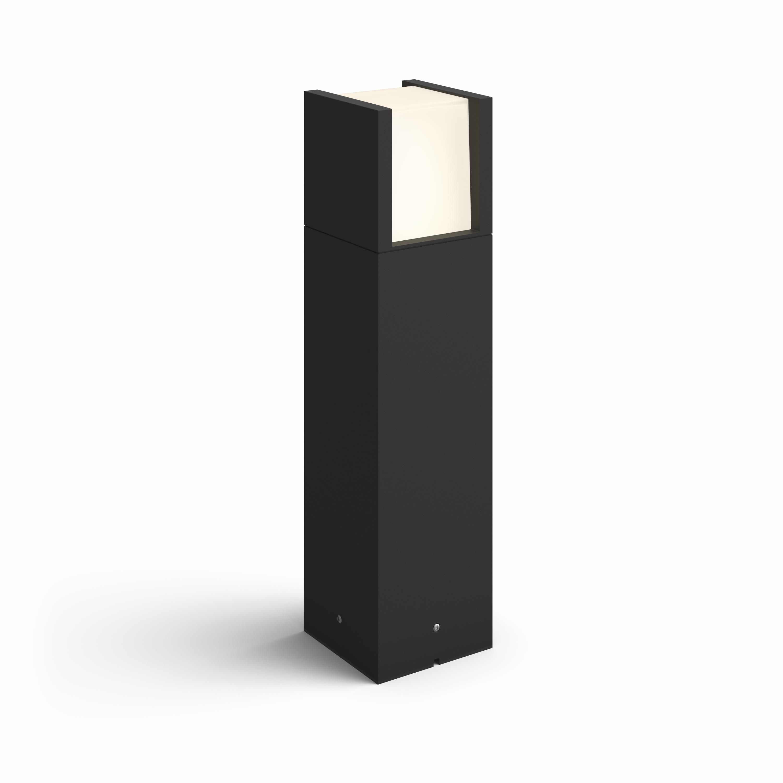 Philips Hue - Fuzo Pedestal Outdoor - Warm White