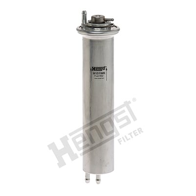 Polttoainesuodatin HENGST FILTER H151WK