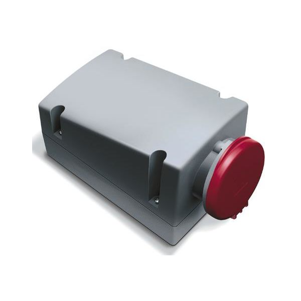 ABB 2CMA168396R1000 Vegguttak IP44, 16 A, 3P+J 400 V