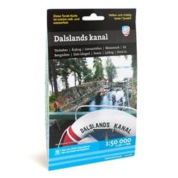 Calazo Dalslands Kanal