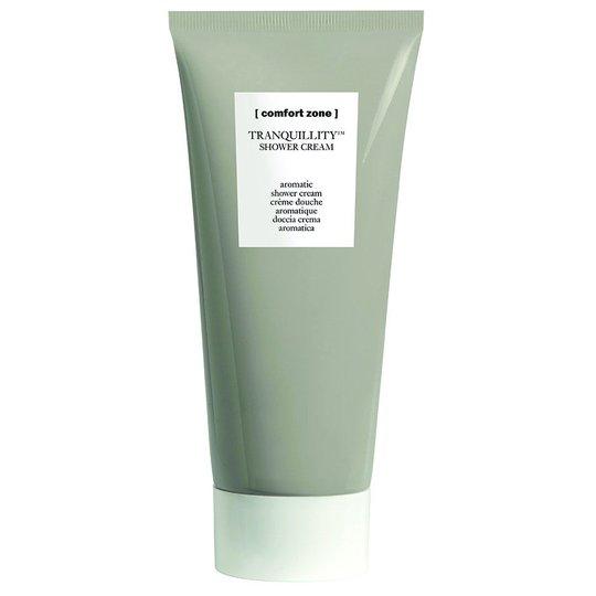 Tranquillity Shower Cream, 200 ml Comfort Zone Suihkugeelit
