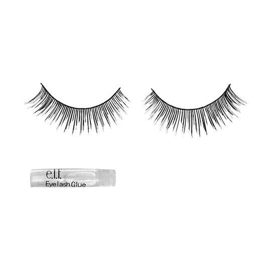 E.l.f Cosmetics Natural Lash Kit, e.l.f. Irtoripset