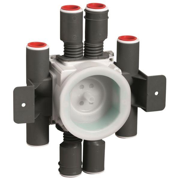 Schneider Electric IMT36188 Koblingsboks med pusselokk